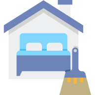C4Maid - cleaning-service-svg